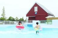 【夏休みプラン】プール・遊園地・花光ワールドが1日間遊び放題サマーリゾートプラン