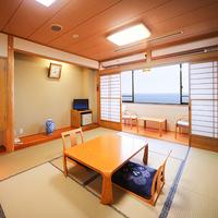 【海側】和室10畳