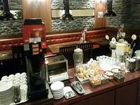 一人旅・ビジネスに最適シングルルーム(朝食付)