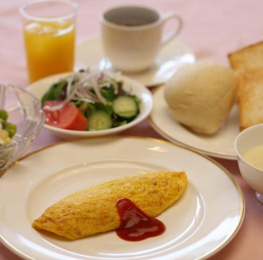 【シンプルステイ】Wi-Fi無料♪全室完備/朝食付き
