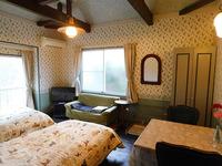 バルコニー付クローゼットの有る9畳の洋室2