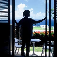 【秋冬旅セール】海際オーシャンビューホテル!<朝食付き>が特別価格♪