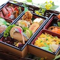 【GoToオススメ】 夕食がお部屋で食べられる  彩(いろどり)弁当付(朝食付)