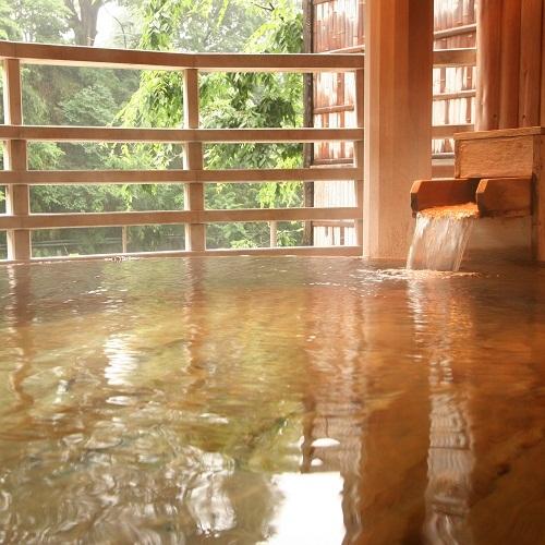 水上館 山と渓流に抱かれた15湯の温泉宿 関連画像 2枚目 楽天トラベル提供