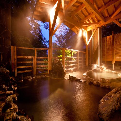 水上館 山と渓流に抱かれた15湯の温泉宿 関連画像 4枚目 楽天トラベル提供