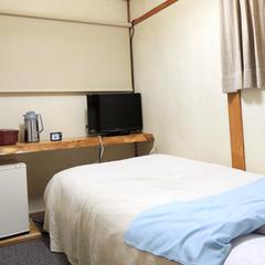 【訳あり】1日1室・1名様限定★狭めのお部屋でお得に宿泊♪【現金特価】