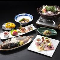 ☆【冬P】本場のアンコウ鍋を楽しもう!茨城・冬の海の幸満喫スタンダードプラン!