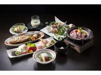 【春P】茨城はあんこうだけじゃない!春の味を楽しむ海鮮スタンダードプラン!