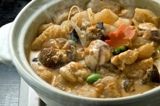【これが本当のどぶ汁!北茨城の郷土料理です!】アンコウ好き必食のどぶ汁と海の幸満喫プラン