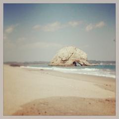 海水浴場まで徒歩3分!荷物預かり・更衣室・シャワー有!夏だけの『プリプリ天然大岩ガキ』付きプラン!