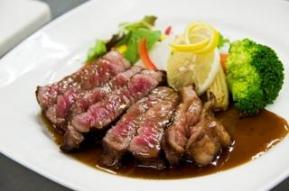 【魚もお肉も両方食べれる♪】ブランド牛【常陸牛】ステーキと地魚を食べつくすプラン!