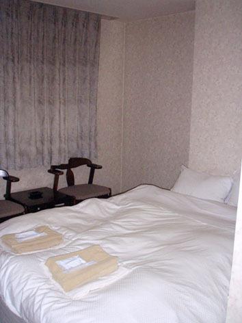 Platon Hotel, Asahikawa