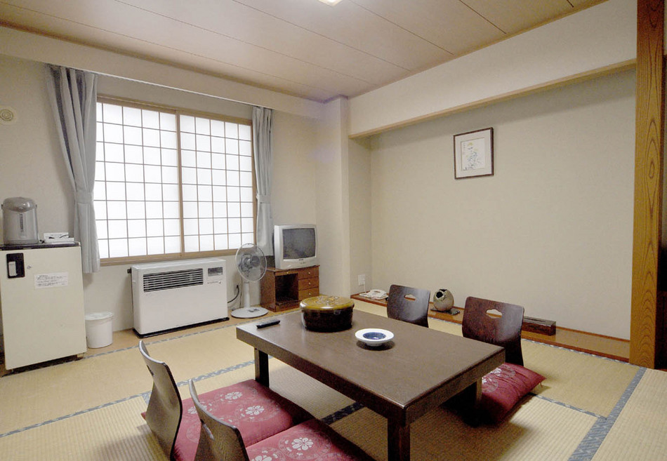 West Wing Japanese-Style Room