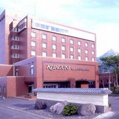 北国グランドホテル ビジネスプラン(夕朝食付き)
