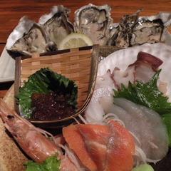 花咲蟹と海鮮メニュープラン(洋室)