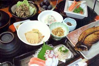【民宿 宗谷岬 定番の1泊2食付プラン】和室