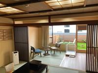 ◆わんちゃんと泊まれるお部屋◆14.5畳