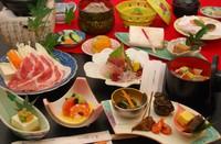 【室数限定◆最上階角部屋】和モダン客室で湯ったりのんびり♪2食付