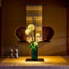 【連泊限定】癒しの2泊3日!温泉とモダン懐石と絶景に癒される連泊プラン