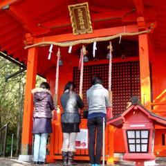 【毎月12日の宿泊限定】縁結びの神様「九頭龍神社」ご参拝プラン