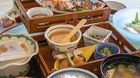 【春夏旅セール】春休みの旅行におすすめ!城下町松江の四季を味わう特選DXプラン(お部屋食)
