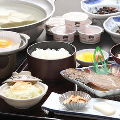 【美味しい朝食付】ビジネスにも気まま旅にも!!
