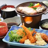 【ビジネス応援◆2食】お手軽でシンプルにお泊りいただきたい方にオススメ!