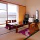 【別館】ふるさと荘  オーシャンビュー 10畳和室◆禁煙
