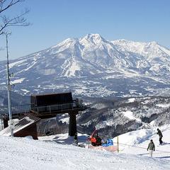 【朝食付】遅い到着もOK!ぶらりスキー満喫★【お先でスノ。】