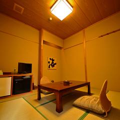和室8畳【雲・花・雪・鳥】