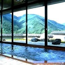 【禁煙】木曽路散策のあとはトロン温泉でゆったり 2食(寝覚御膳)付プラン