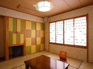 ■恵比寿・宝船■ 〜海本の和室〜【8畳】