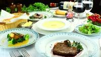 【春の特典付】 ソムリエが選ぶ、春のオススメワイン10%OFF!草津温泉かけ流し、料理とワインの宿