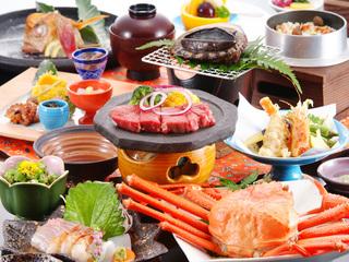 【春得】高級魚のどぐろなど人気食材いっぱい!春の豪快満足プラン 【女性にも嬉しい♪3大無料特典付き】