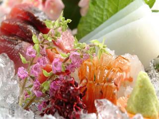 【春得】 春の彩り 活桜エビとアワビ&鬼エビの石焼き会席プラン 【女性にも嬉しい♪3大無料特典付き】