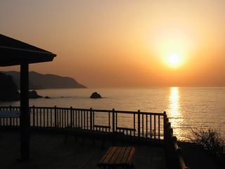 平日限定だからお得☆今子浦海岸で磯遊び&夕陽を満喫♪お値打ちプラン【女性も嬉しい♪3大無料特典付き】