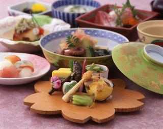 <室数限定>京料理を気軽に楽しむ割烹プラン【1泊2食】