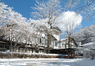 <室数限定>冬のお得なフレンチミニコース付きプラン【1泊2食】