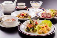 <室数限定>冬のお得な中華ミニコース付きプラン【1泊2食】