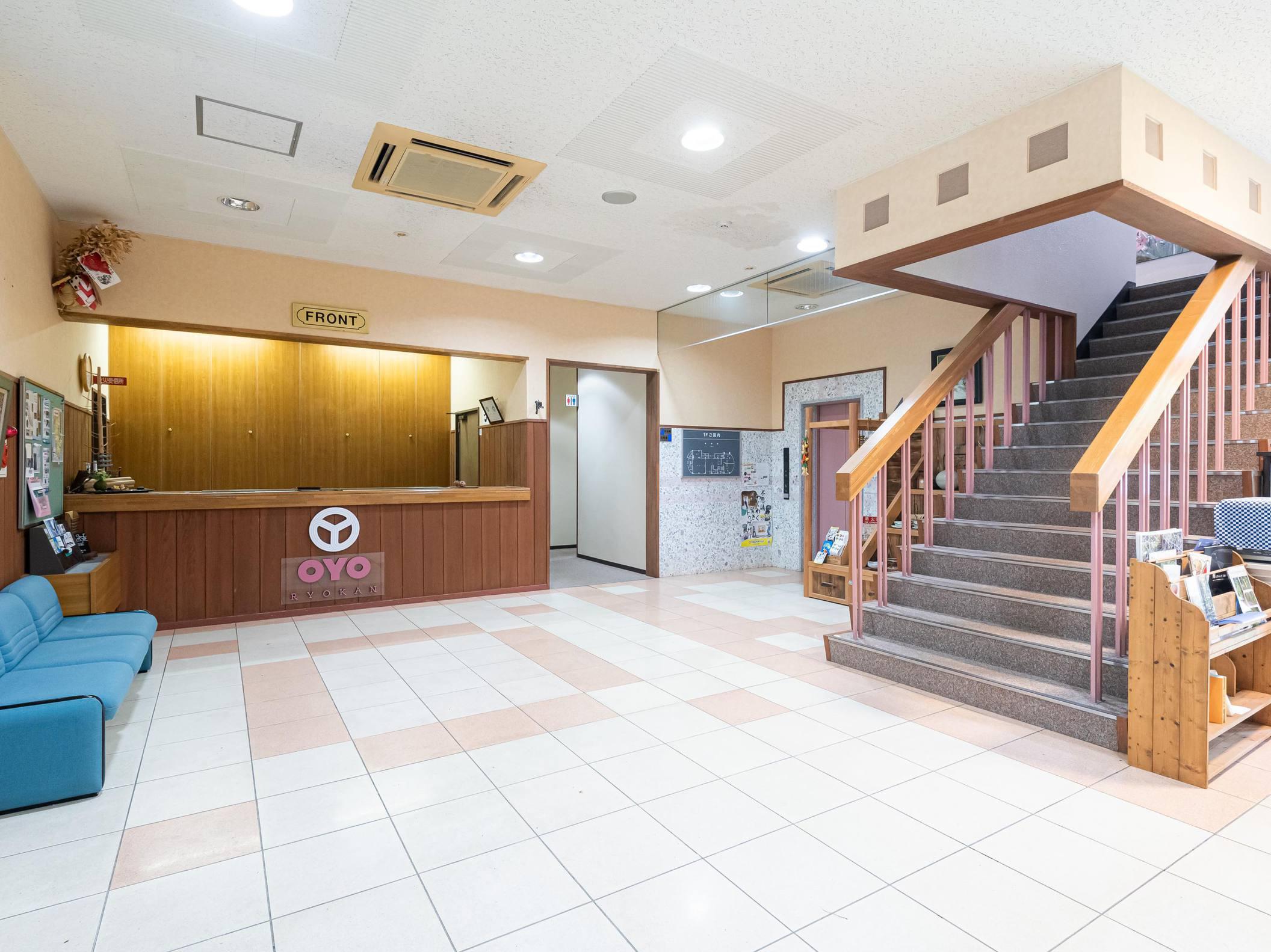 OYO旅館 琴の滝荘 すさみ町 関連画像 2枚目 楽天トラベル提供