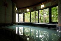 【スタンダード】わんちゃんが心から楽しめる宿を目指して。楽しい交流スペースと地産料理・温泉を満喫