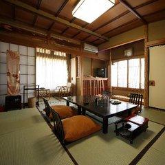 ◆和室10畳間 広縁・バス・ウォッシュレット付◆Bタイプ◆