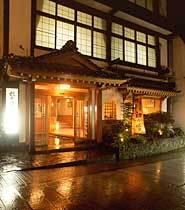長野県下高井郡山ノ内町湯田中渋温泉 旅の宿 初の湯 -01