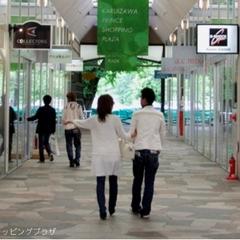カジュアルディナー&10時out♪アクティブに軽井沢満喫