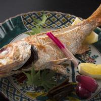 【のどぐろ懐石】豊穣の贅沢、秋の加賀旅〜のどぐろ塩焼き&炙り寿司〜加賀を満喫する一皿