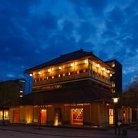 【加能蟹会席】加賀金沢の冬の訪れ〜焼き・刺し・蟹ちり鍋と味わい楽しむ、基本のかに会席