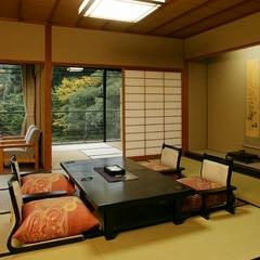 ◆純和風客室12.5帖+4.5帖 ◆