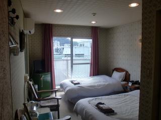 小浜ビジネスホテル