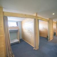 【貸切】別邸/最大6名/2段ベッド3台/専用シャワートイレ付