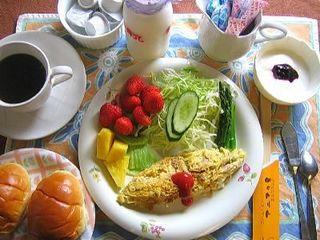 二人旅 朝食付きプラン